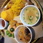 Bayang Balinese Cuisine Foto