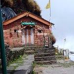 Rudranath is one of the Panch Kedar. It can be reached through a 20 km trek from Saggar or Manda