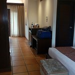 Foto de Lazylagoon Sarovar Portico Suites