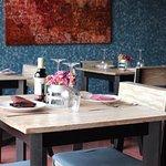 Pinche & Chef «Cocina de autor»   alimentos de temporada y productos locales