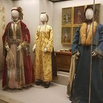 17th century clothes