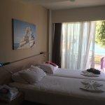 Renieris Hotel Foto