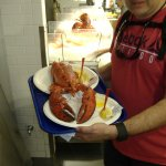 Photo of The Lobster Place