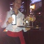 Gin & Tonic Tenerife Size!