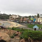 Searock Beach Resort Foto
