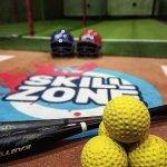 Baseball Zone!