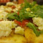 Foto de Pizzeria Mascalzone