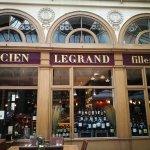 Fotografia lokality Legrand Filles et Fils