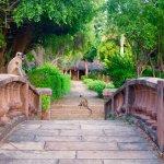 Foto di WelcomHeritage Bal Samand Lake Palace