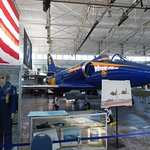 Blue Angels Aircraft
