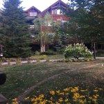 Photo de The Whiteface Lodge