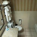 Φωτογραφία: Magnuson Grand Pioneer Inn and Suites