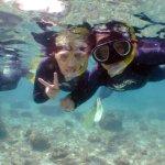 Snorkelling Sep28