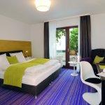 Zdjęcie Hotel Zum See Garni