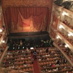 Photo of Mikhailovsky Opera and Ballet Theater