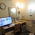 Foto de Toyoko Inn Tokushima-eki Bizan-guchi