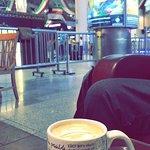 صورة فوتوغرافية لـ Caribou Cafe