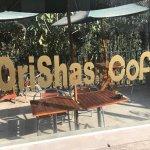 Photo of Orishas Cafe Restaurant