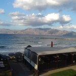 Maria Beach Photo