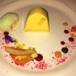 Yummy .... dessert