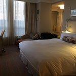 Foto de Loews Boston Hotel