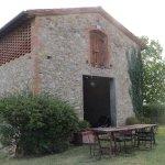 Casa Cernano Foto