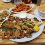 Al T's Seafood & Steakhouse Foto