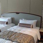 Foto de Shangri-La Hotel Jakarta