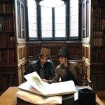 Foto de The John Rylands Library