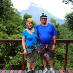 Photo de Sky Adventures - Arenal Park