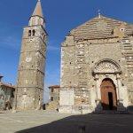 St. Servulus church