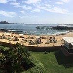 Gran Hotel Atlantis Bahia Real resmi