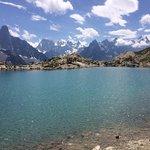 Photo de Lac Blanc