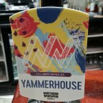 Yammerhouse at the Mews