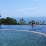 Photo de The Hamsa Bali Resort
