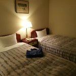 Photo of Fukui Academia Hotel