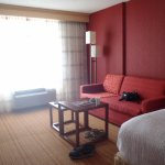 Courtyard by Marriott Ottawa Downtown Foto