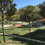 Photo of Taksim Park