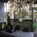 Foto de Palmeiras Lodge