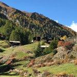 Foto de Bergrestaurant Blatten