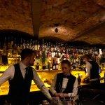 Valokuva: Kabinet Bar