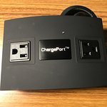 ChargePort