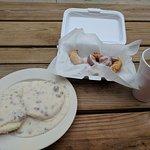 Foto de Mountain Biscuits