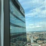 Photo de Hilton Istanbul Bomonti Hotel & Conference Center