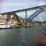 Foto de Yellow Bus Tours Oporto