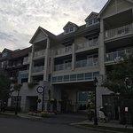 Foto de West Street Hotel