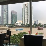 Lord Jim's at Mandarin Oriental, Bangkok