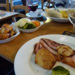 The Ellerby Country Inn Restaurant resmi