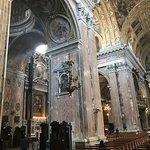 Photo de Eglise Gesù Nuovo