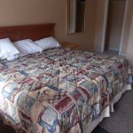 Photo de Caravan Inn Niagara Falls